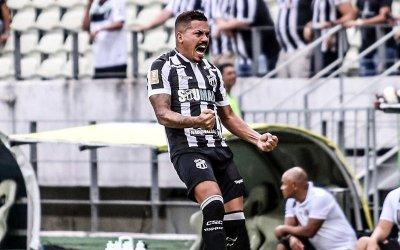 Santa Cruz perde do Ceará de virada. O goleiro Anderson salvou até o limite…