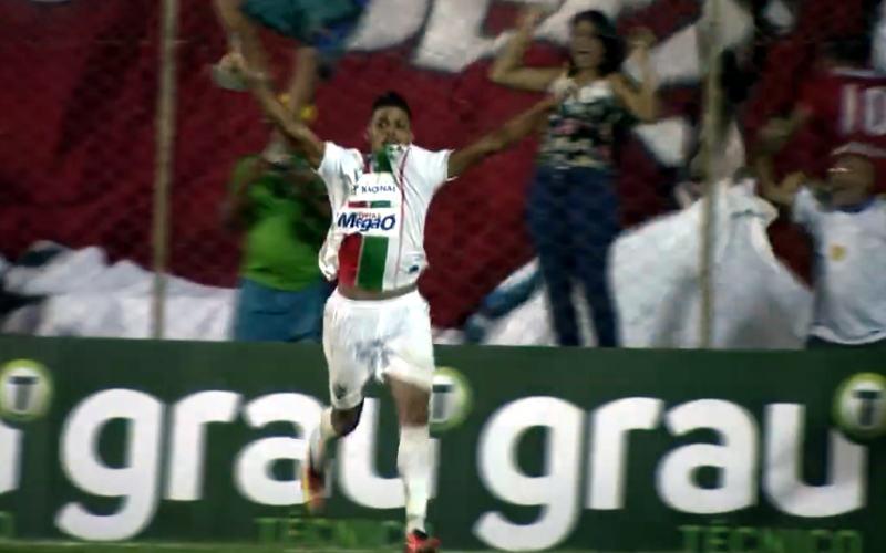 Com gol aos 48/2T, Salgueiro vence o Central e chega à semifinal pela 6ª vez seguida