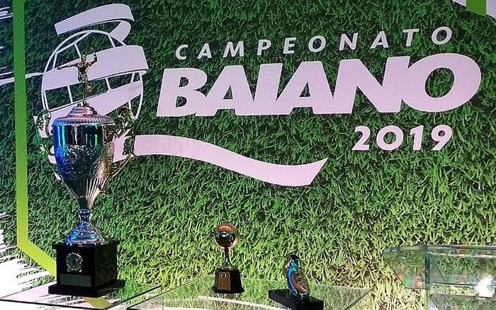 Sem Vitória, semifinal do Baiano 2019 garante o interior na decisão após 3 anos
