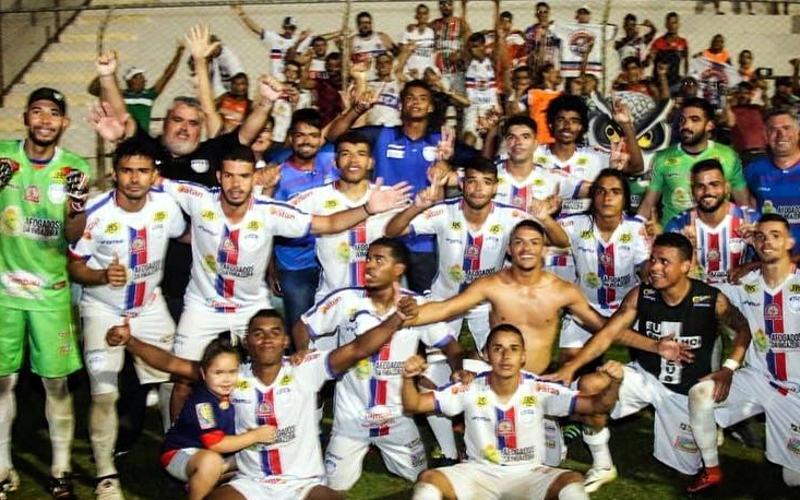 Afogados é o campeão do interior de Pernambuco e vai à Copa do Brasil de 2020