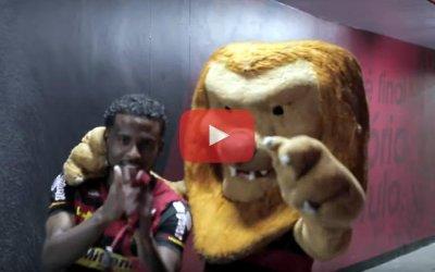 Vídeo | Os bastidores da classificação do Sport à final do Pernambucano