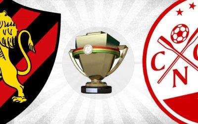 Sport x Náutico, a final do Campeonato Pernambucano de 2019. A 18ª vez na história