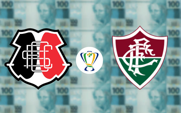 Santa Cruz x Fluminense, o duelo de R$ 2,5 milhões na Copa do Brasil. Mirando as oitavas