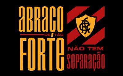Campanha do Sport lança Season Ticket e plano de sócios atrelado ao Bolsa Família