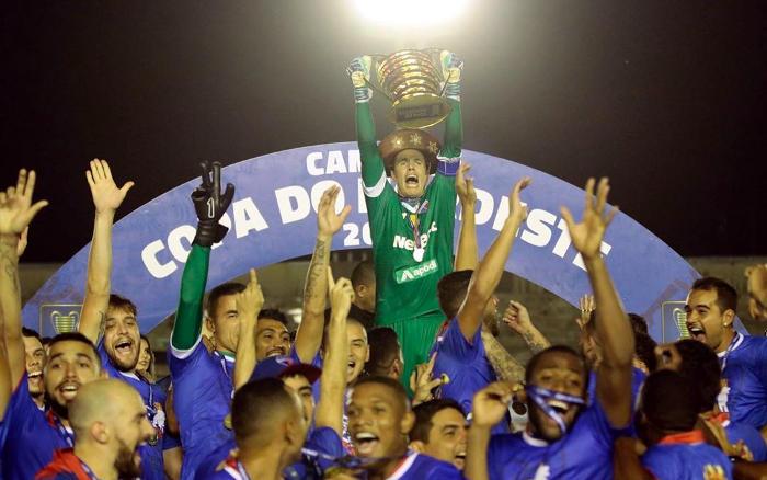 Com prêmio na final, Fortaleza termina o Nordestão faturando R$ 4,5 milhões