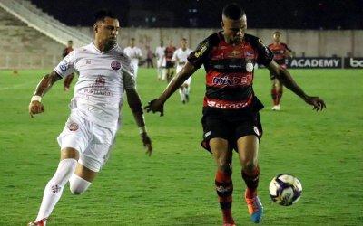 Campinense vence o Náutico na pré-Copa do NE. Timbu pressionado nos Aflitos…