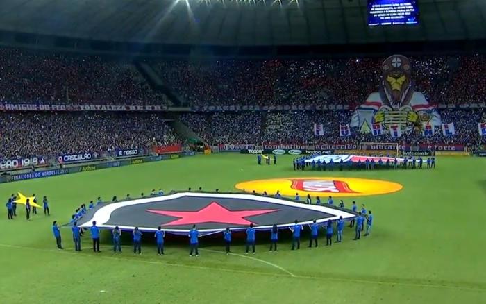 Ao vivo | Transmissão de Fortaleza x Botafogo, a final do Nordestão, via Youtube