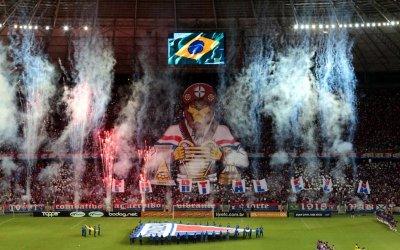 Nordestão 2019 registra 590 mil torcedores, com o Fortaleza liderando pela 2ª vez