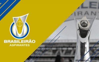 Ao vivo | Transmissão de Bahia x Sport, nos Aspirantes, via CBF TV