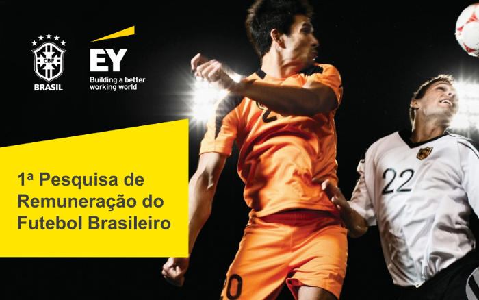 Os salários do futebol brasileiro fora das quatro linhas. Estudo via CBF