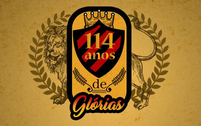 O 114º aniversário do Sport Club do Recife. Da alvorada ao abraço