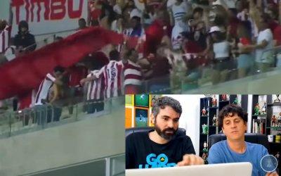 Vídeo   A análise da campanha do Náutico no Nordestão até a semifinal