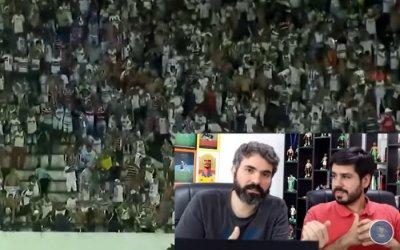 Vídeo   A análise da campanha do Santa Cruz no Nordestão até a semifinal