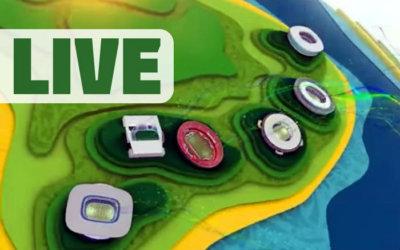 Vídeo | Debate sobre o título sul-americano do Brasil no Maracanã