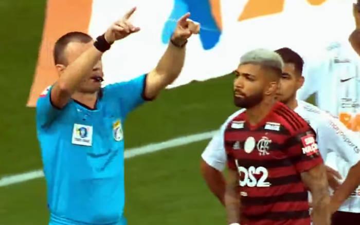 TV | As audiências de Corinthians x Flamengo na Globo, em 21/07, via Ibope