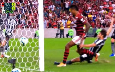 TV | As audiências da 12ª rodada do Brasileirão na Globo, em 28/07, via Ibope