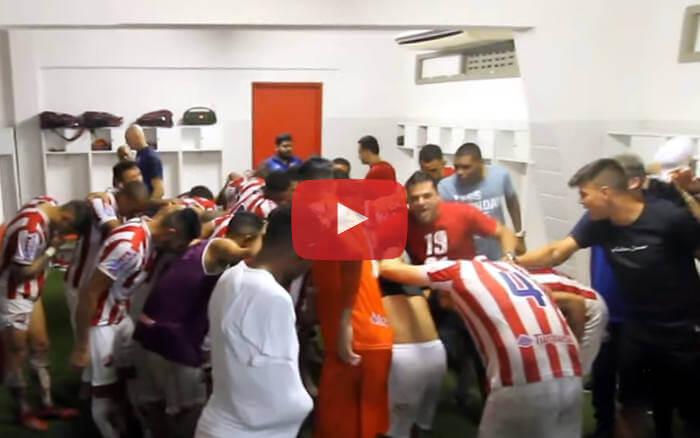 Vídeo | Os bastidores de Náutico 2 x 1 Botafogo-PB, pela Série C de 2019