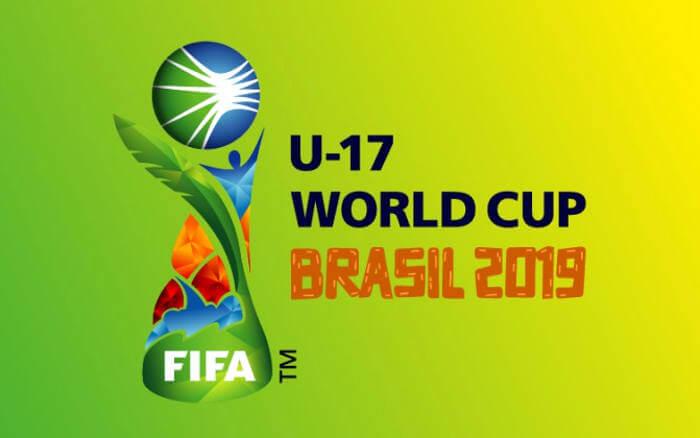 """A marca do Mundial Sub 17 no Brasil, com 52 jogos em 4 estádios. Nenhuma """"arena"""""""