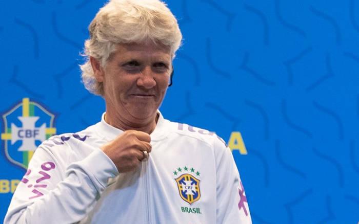 Pia Sundhage, a técnica sueca que poderá revolucionar a Seleção Feminina