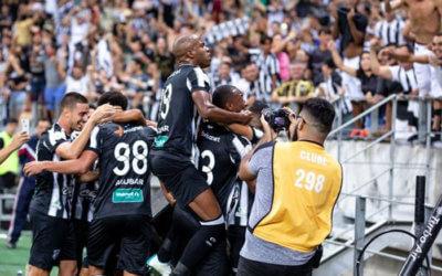 Ceará vence o Fortaleza e amplia a soberania no Clássico-Rei na Série A