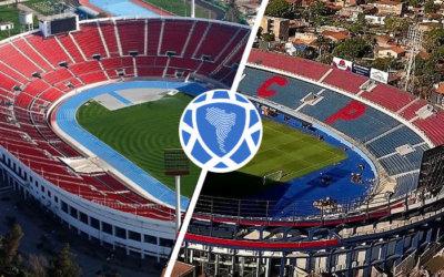 Ingressos das finais da Libertadores e Sul-Americana vão de R$ 161 a R$ 1.007