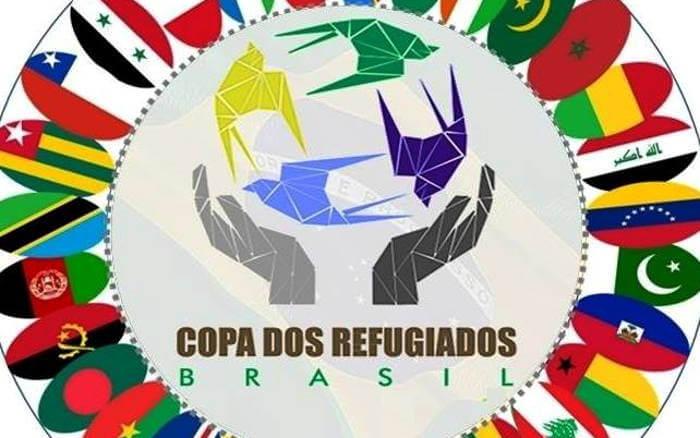 ONU | Pernambuco recebe a 1ª etapa da Copa dos Refugiados no Nordeste