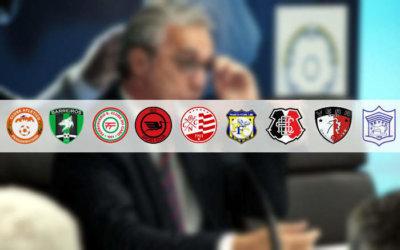 Copa Pernambuco volta com 9 clubes, incluindo Náutico e Santa Cruz