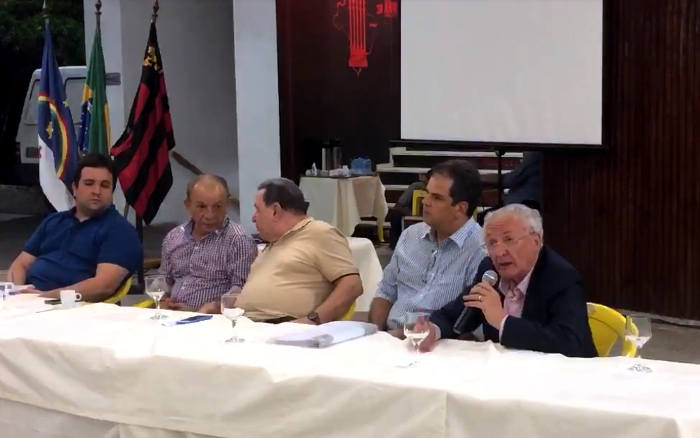"""Auditoria do Sport sobre 2015-2018, com receita de R$ 426 milhões, aponta """"gestão temerária"""""""