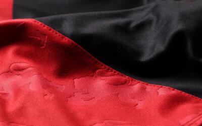Os primeiros detalhes do primeiro uniforme do Sport feito pela Umbro