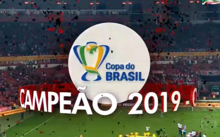 TV | A audiência de Inter x Athletico, a decisão da Copa do Brasil na Globo
