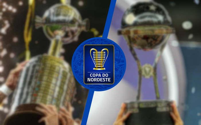 Acordo libera participação simultânea no Nordestão e copas internacionais