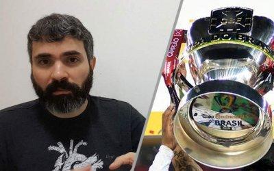 "Vídeo | Sobre o fim do ""G12"" após o título do Athletico na Copa do Brasil"