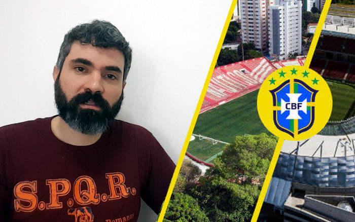Vídeo | Análise da convocação da Seleção Olímpica para jogos no Recife