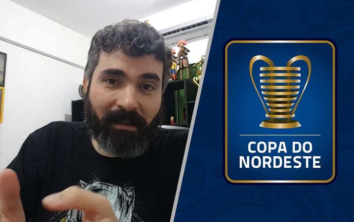 Vídeo | Existem quantos campeões oficiais na Copa do Nordeste?
