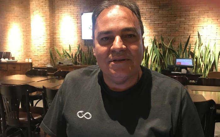 Santa Cruz acerta com Nei Pandolfo, o 3º executivo de futebol no triênio 2018-2020