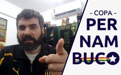 Vídeo | A volta da Copa Pernambuco, entre curiosidades, destaques e problemas