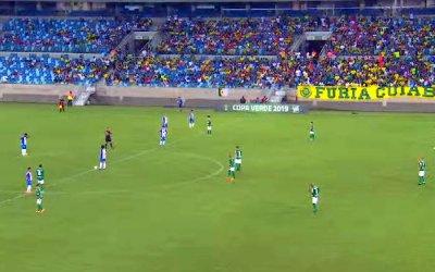 Ao vivo | Transmissão de Cuiabá x Paysandu, a final da Copa Verde 2019