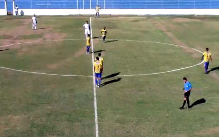 Ao vivo | Transmissão de Náutico x Pesqueira, a semi da Copa Pernambuco