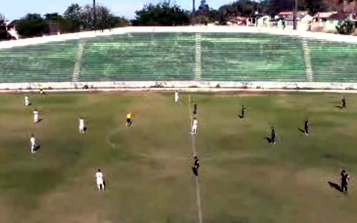 Ao vivo | Transmissão de Náutico x Retrô, pela 1ª fase da Copa Pernambuco