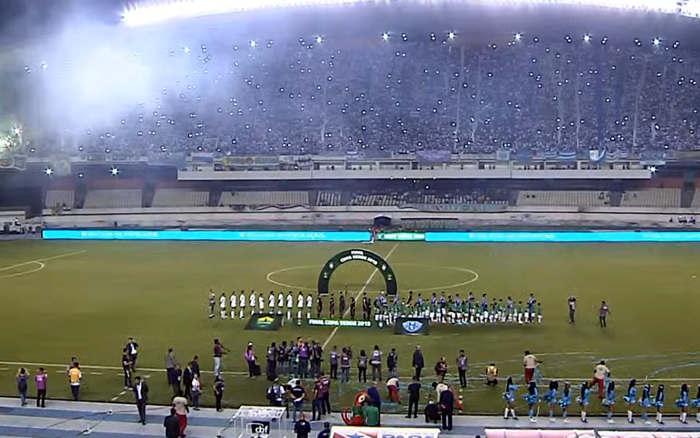Ao vivo | Transmissão de Paysandu x Cuiabá, a decisão da Copa Verde 2019