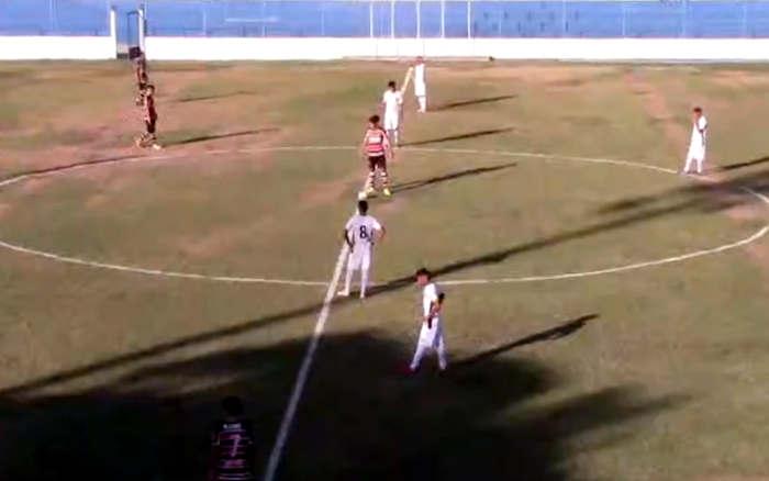 Ao vivo | Transmissão de Santa Cruz x Sport, a final do Pernambucano Sub 17