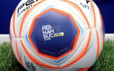 Penalty produz a bola do Campeonato Pernambucano pelo 13º ano seguido