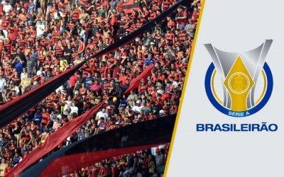 Sport garante a 38ª participação na Série A e cota pode saltar em R$ 35 milhões