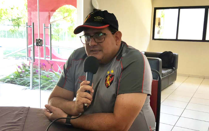 Podcast | Entrevista com o técnico do Sport, Guto Ferreira. O balanço do acesso