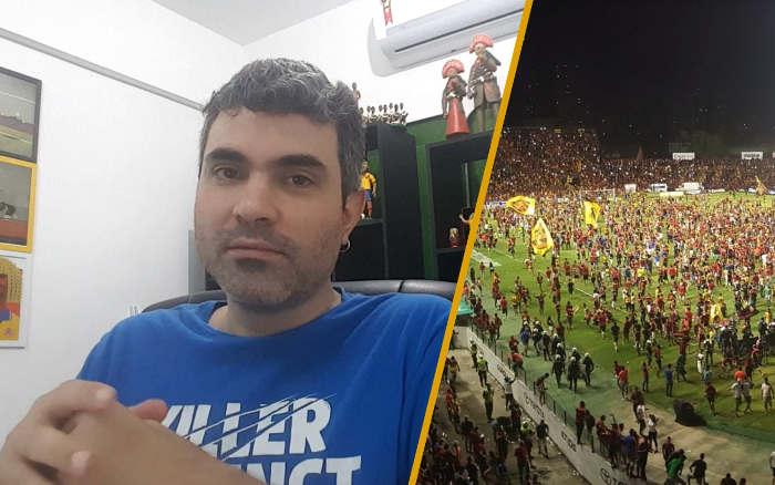 Vídeo | Análise sobre a mudança na receita de TV do Sport em 2020