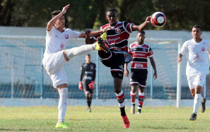 Copa PE | Clássico das Emoções com empate no Cabo. Decisão em Paulista