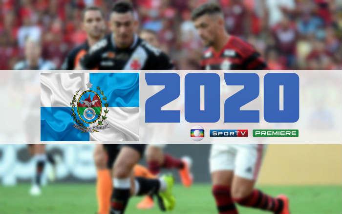 Cotas de TV | Carioca 2020 paga até R$ 18 milhões por clube. Sem o Flamengo