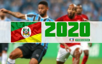 Cotas de TV | Gaúcho 2020 inicia novo acordo com a Globo, com ajuste tímido