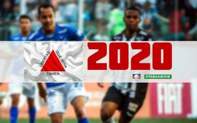 Cotas de TV   Mineiro 2020 chega a R$ 41,6 milhões após aumento de 13,9%