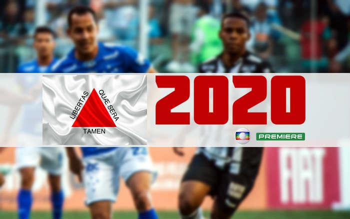 Cotas de TV | Mineiro 2020 chega a R$ 41,6 milhões após aumento de 13,9%